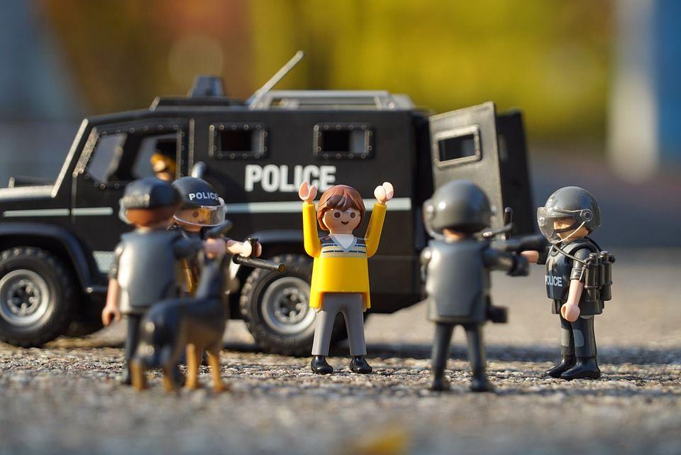 La detención y la retención. Verdades, mitos y cosas que no sabías.