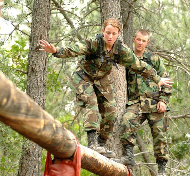La capacidad de adaptarse al combate: La propiocepción I
