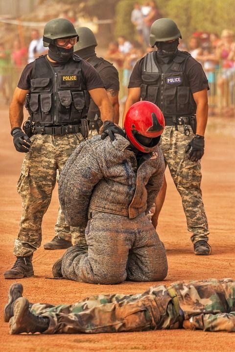 Los profesionales de la Seguridad evolucionarán la Defensa Personal.