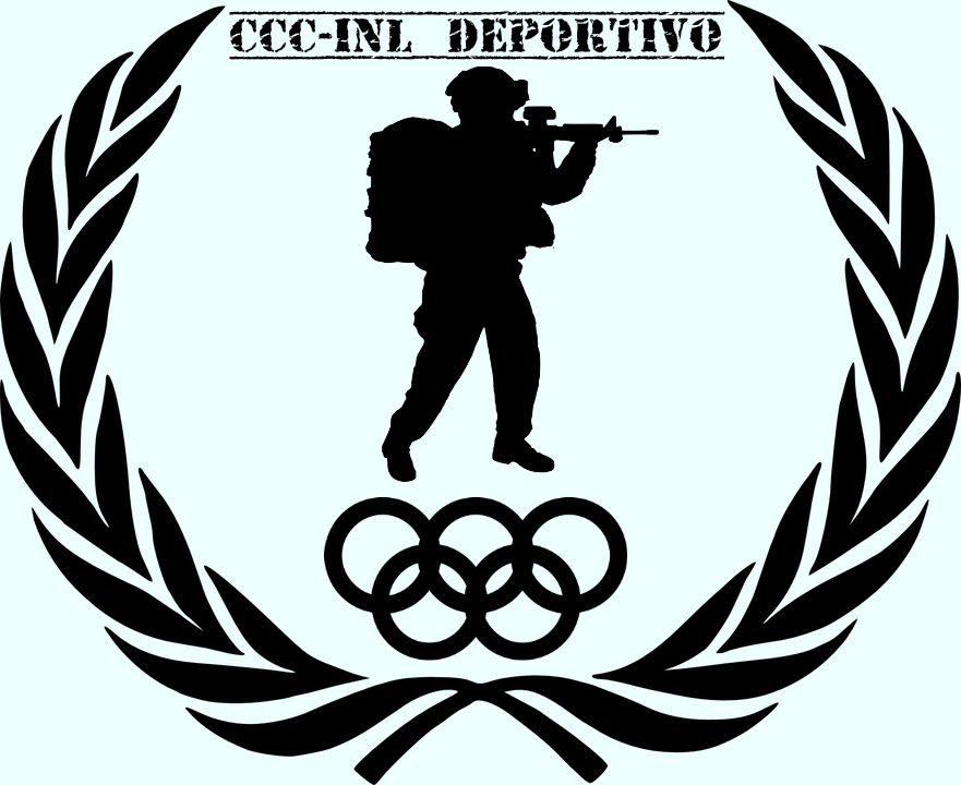 Departamento de Combate Cuerpo a Cuerpo e Intervención no Letal. CCC-INL.